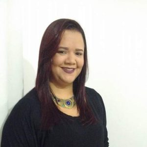 Barbara Chagas 2